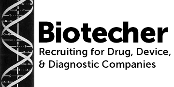 Biotecher Recruiting logo