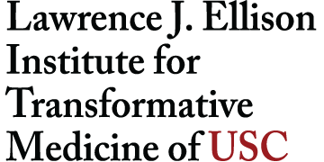 Lawrence J. Ellison Institute for Transformative Medicine of USC logo