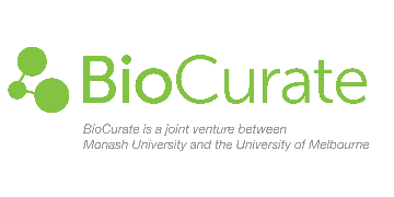 BioCurate Pty Ltd logo