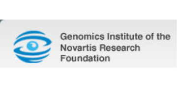 Genomics Institute of the Novartis Research Foundation logo