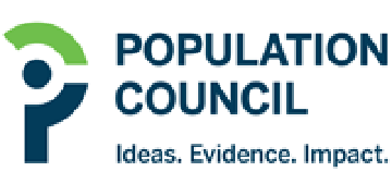 Population Council, Center for Biomedical Researcch logo