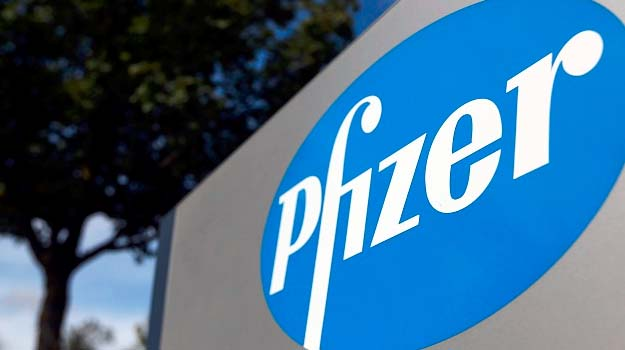Pfizer Quietly Takes Passive Stake in This Boston Pharma