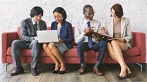 Reasons Why Professionals Seek Out Employers with Diverse Workforces