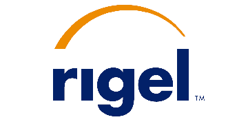 Rigel Pharmaceuticals, Inc. logo