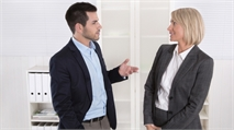 How to Master Interview Small Talk