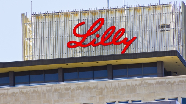 Eli Lilly_Jonathan Weiss