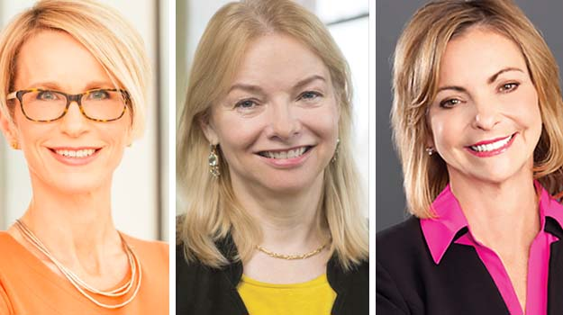 3 Life Science Female Execs Share Their Candid Career Advice