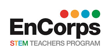 EnCorps Teachers Program logo