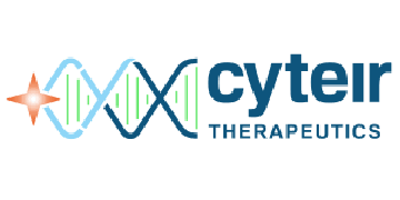 Cyteir Therapeutics logo