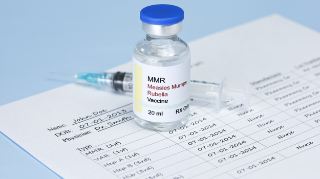 Merck Increases Availability of MMR Vaccine as CDC Suggests