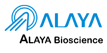 Alaya Bioscience Inc. logo