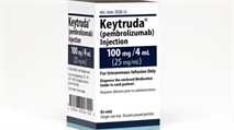 Keytruda Flexes its Muscle in Long-Term Lung Cancer Studies