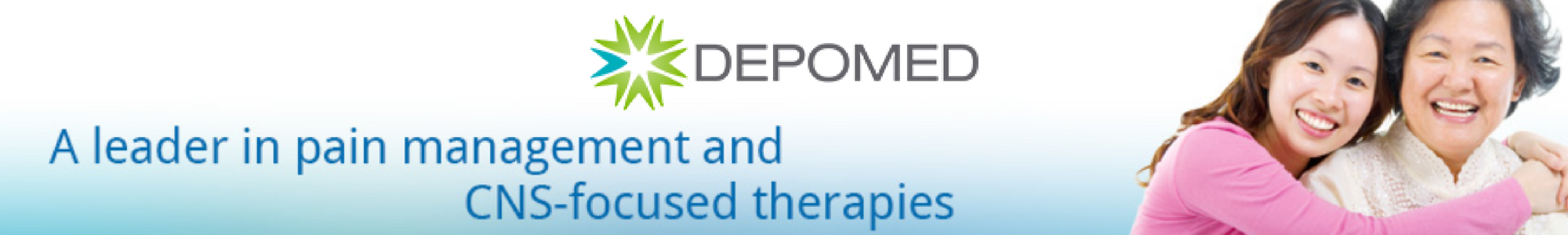 Depomed, Inc.