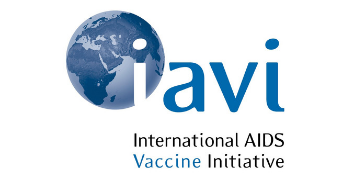 International AIDS Vaccine Initiative logo