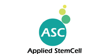 Applied StemCell, Inc. logo