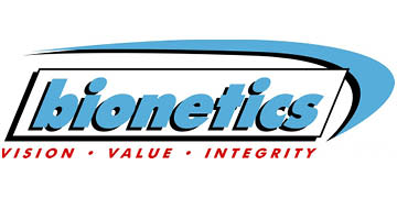 The Bionetics Corporation logo