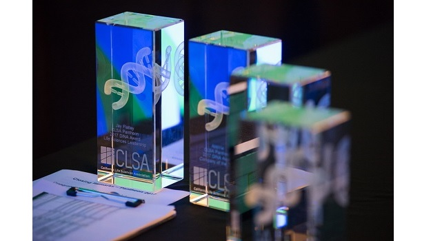 CLSA Names Pantheon DiNA Award Winners
