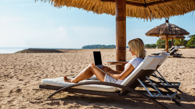 Why Do So Many Life Sciences Professionals Refuse to Take a Vacation?