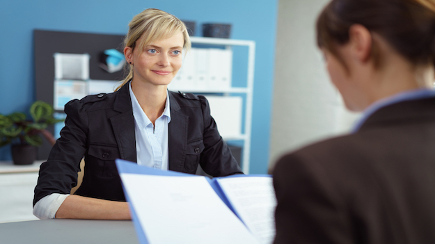 How to Convey Confidence in the Job Interview