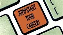 How to Jumpstart Your Job Search Strategy