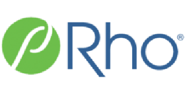 Rho, Inc. logo