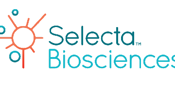 Selecta Biosciences logo