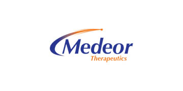 Medeor Therapeutics logo