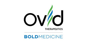 Go to Ovid Therapeutics profile