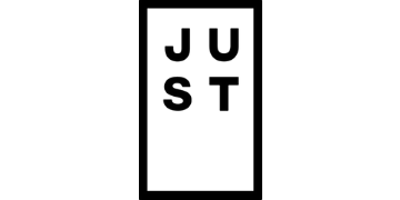 JUST, Inc. logo