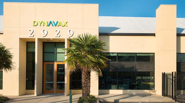 Dynavax Secures $175 Million in Funding to Support Launch of Recently Approved Heplisav-B