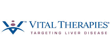Vital Therapies, Inc. logo
