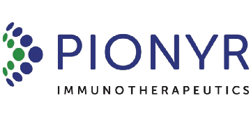 Go to Pionyr Immunotherapeutics profile