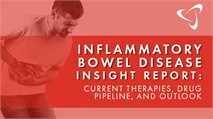 Inflammatory Bowel Disease Insight Report: Current Therapies, Drug Pipeline and Outlook