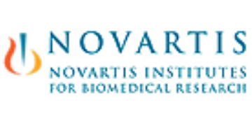 Novartis Institutes for BioMedical Research logo