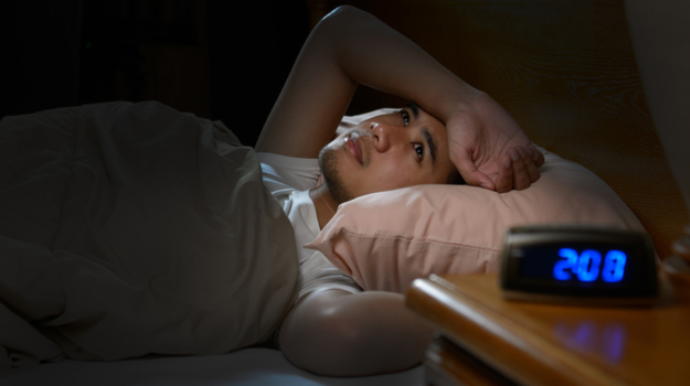 You Are Getting Very Sleepy: Eisai and Purdue Pharma Release Phase III Data on Insomnia Drug