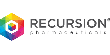 Recursion Pharmaceuticals logo