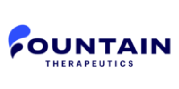Fountain Therapeutics logo