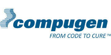 Compugen USA, Inc. logo