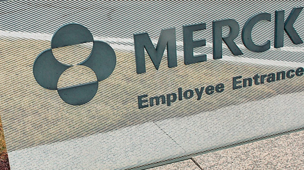 Merck to Cut 1,800 Jobs and Add 960 in Chronic Car