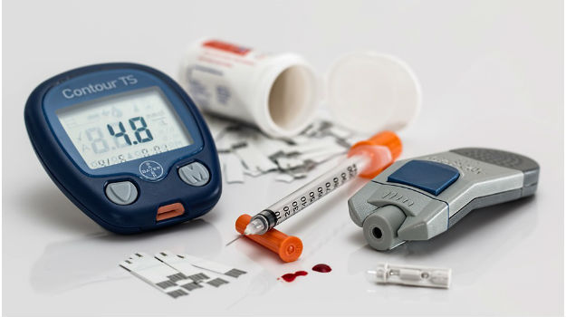 Novo Nordisk's Positive Phase III Data for Oral Diabetic Drug Heats Up the Competition