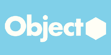 Object Pharma logo