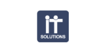 I.T. Solutions, Inc. logo
