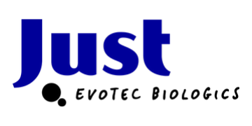 Just - Evotec Biologics logo