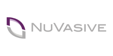 NuVasive, Inc. logo