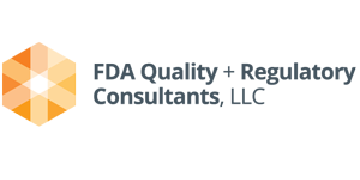 FDA Quality + Regulatory Consultants logo