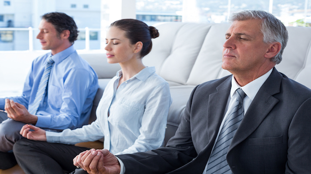 "What is ""Team Mindfulness"" and How Can It Boost Workplace Performance?"