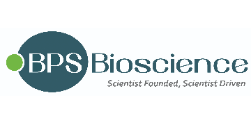 BPS Bioscience Inc. logo
