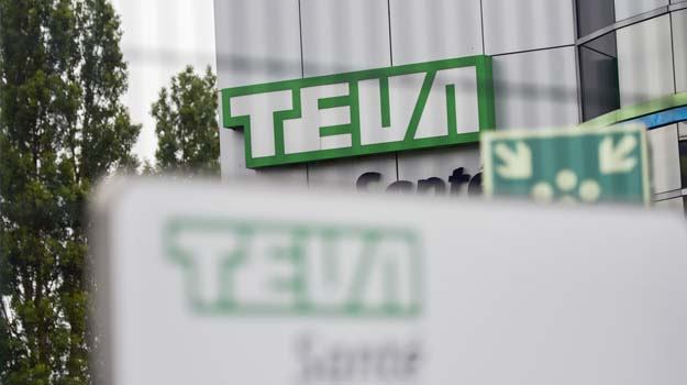 Teva's Shrinking U.S. Footprint