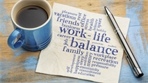 3 Ways the Biotech Industry Offers Work-Life Balance